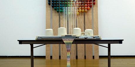 Hybrid Materiality : Dr Tricia Flanagan I n Conversation   Art Month Sydney tickets