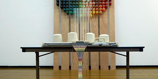 Hybrid Materiality : Dr Tricia Flanagan I n Conversation | Art Month Sydney