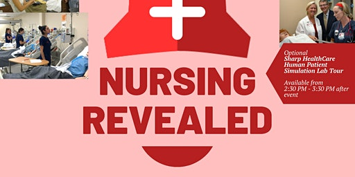 Nursing Revealed 2020