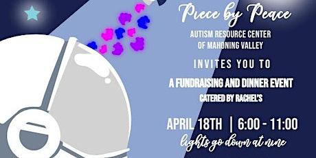 Shine a Light on Autism Gala tickets