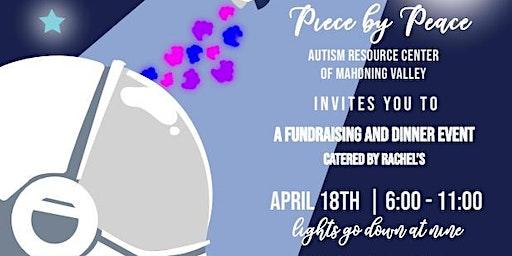 Shine a Light on Autism Gala