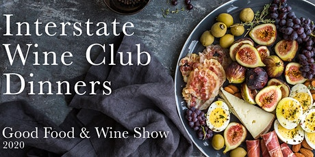 SHINGLEBACK WINE CLUB DINNER BRISBANE | THURS 22 OCT tickets