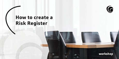 How to create a Risk Register? tickets