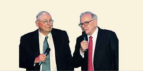 NYC Reception for Berkshire Hathaway Annual Conference tickets