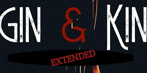 Gin & Kin Extended