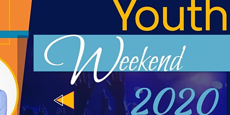 YYD1 Youth Weekend tickets