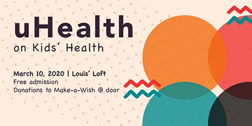 uHealth | An Interdisciplinary Health Conference
