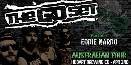The Go Set - Australian Tour tickets