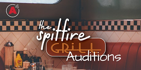 The Spitfire Grill - Auditions tickets