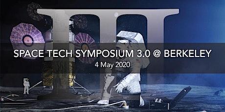 Space Tech Symposium 3.0 tickets