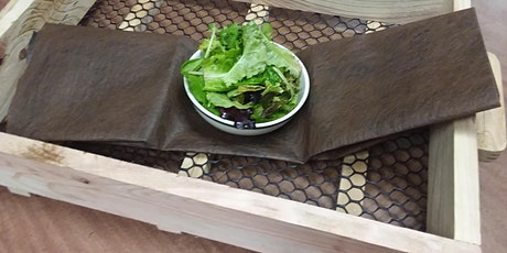 Salad Box Workshop tickets