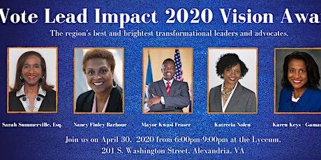 VLI 2020 Vision Awards  tickets