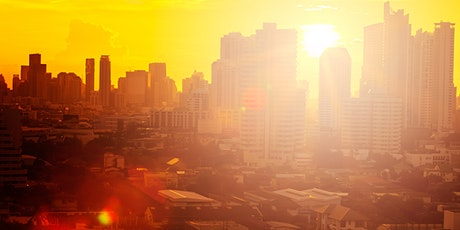 Reducing The Impact Of Heatwaves: Bodies, Housing, and Cool Suburbs tickets