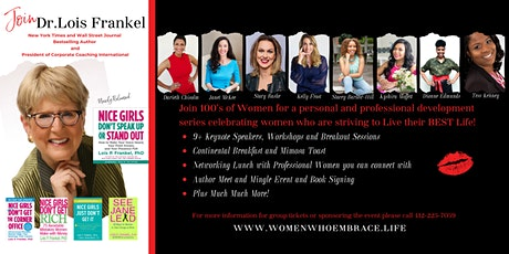 Women Who Embrace Life Conference tickets