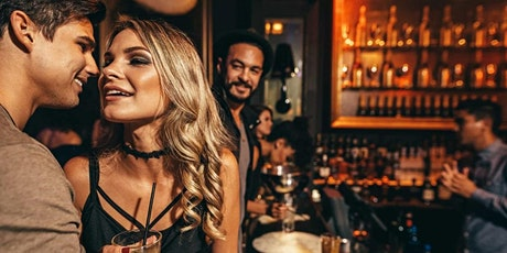 Bar Hop (Ages 20-39) Speed Dating Brisbane Event tickets