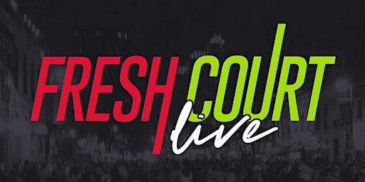 Fresh Court Live! x SXSW