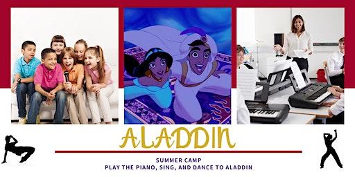Aladdin Summer Camp