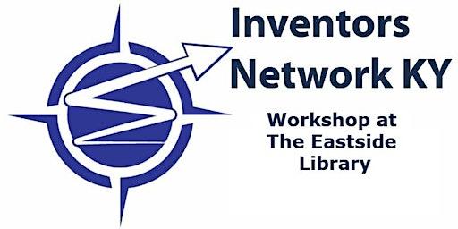 May 12th: Inventor / Entrepreneur Workshop in Lexington