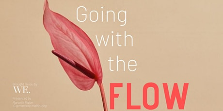 IWD 2020: Going with the FLOW tickets