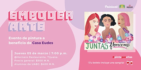 EmpoderArte tickets