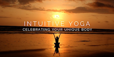 *** POSTPONED ***   Intuitive Yoga Series tickets