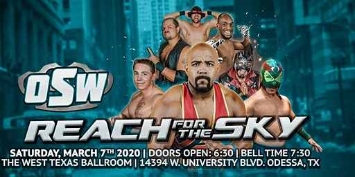 Osw: Reach for the Sky