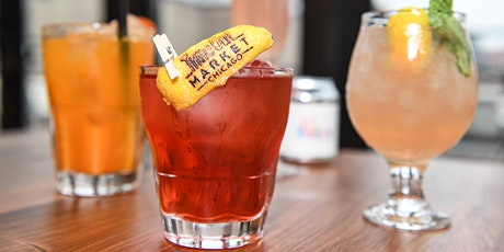 Vote on Time Out Market Chicago's new spring cocktail menu! tickets