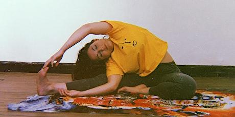 Clase gratuita de Yoga. ¡Vení a conocer una clase! entradas