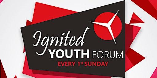 Ignited Youth Forum-Digital Health & Wellness