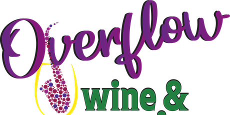 Overflow Wine and Music Festival tickets