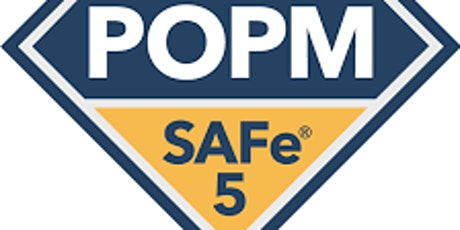 SAFe Product Manager/Product Owner with POPM Certification in Jacksonville tickets