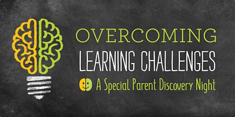 Overcoming Learning Challenges - Brain Balance Central Florida tickets