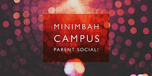 Minimbah Campus Parent Social