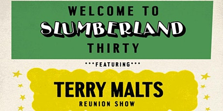 Slumberland Records 30th Anniversary Celebration tickets