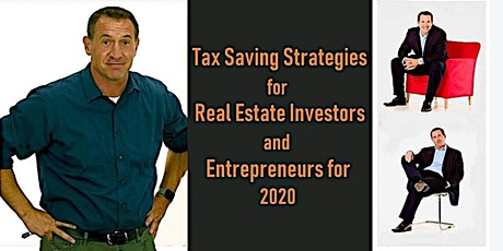 Nationwide TAX Strategies - Mark Kohler (LIVE Closed Circuit TV Broadcast) tickets