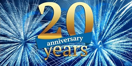 20 Years of Success Celebration tickets