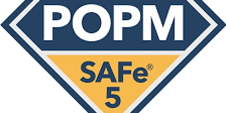 Online SAFe Product Manager/Product Owner with POPM Certification in Nashville-Davidson, TN tickets