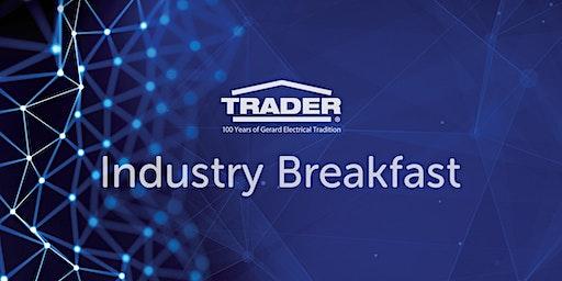 Trader Industry Breakfast Seminar