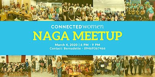 #ConnectedWomen Meetup - Naga (PH) - March 4