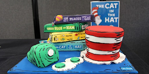 Library Book Bake Off