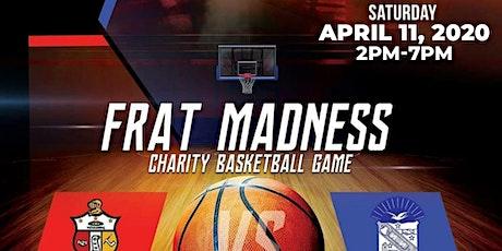 Frat Madness V tickets