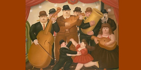 BOTERO - OPENING NIGHT + OPENING PARTY tickets