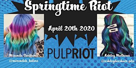 Springtime Riot tickets
