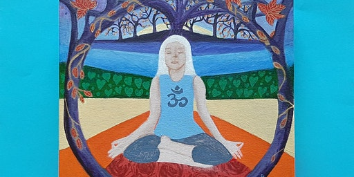 Colour Healing & Chakra Workshop