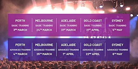 ChamSys Console Training - Gold Coast tickets
