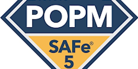 Online SAFe Product Manager/Product Owner w POPM Certification in San Jose tickets