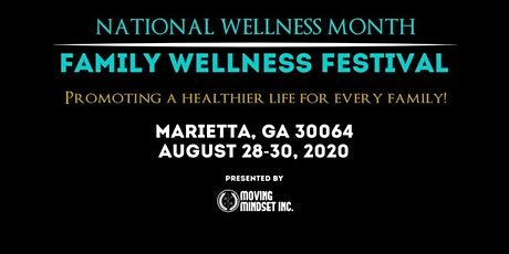 2020 Family Wellness Festival tickets