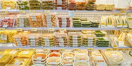 Heat Processed Chilled Foods Course tickets