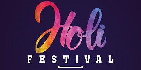 Holi Festival at Curtin tickets