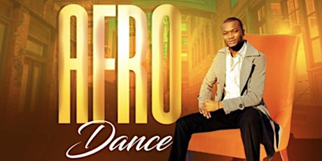 Afrodance with Zag tickets